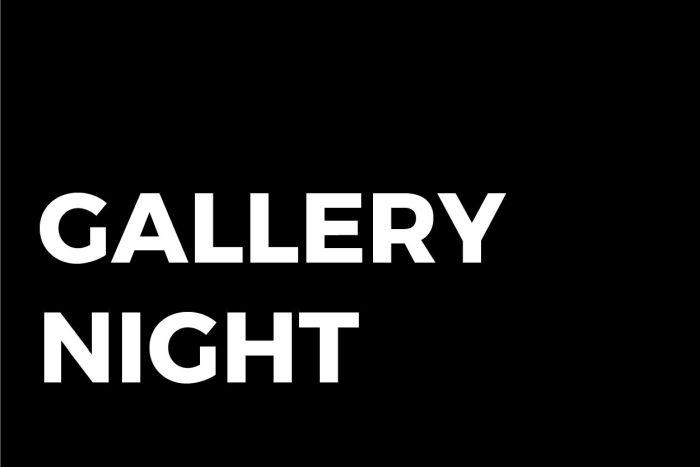 Galerias funcionam em horário estendido  na véspera da Bienal de Curitiba | 25 anos
