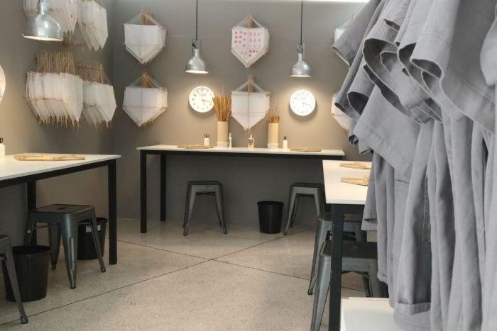 Bienal de Curitiba realiza oficinas nos meses de janeiro e fevereiro
