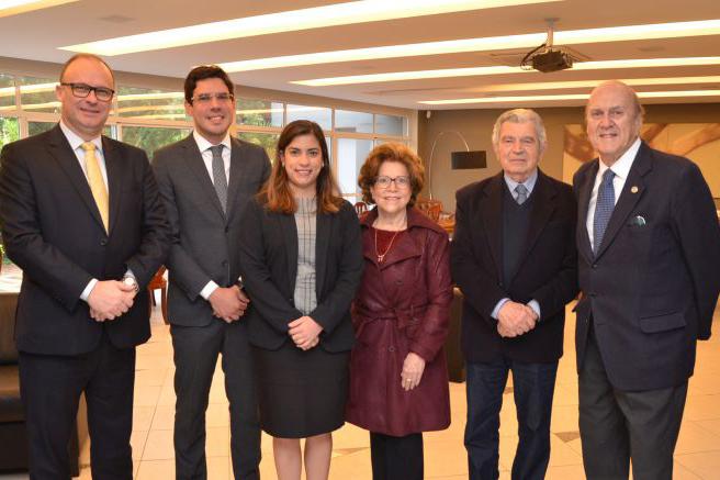 Eleições 2018 definem nova diretoria da APEP para o biênio 2018-2020