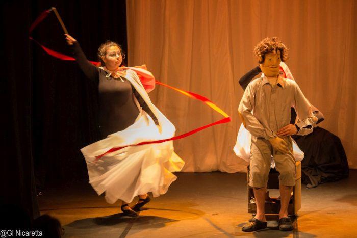 Musical com teatro de bonecos anima o fim de semana no Shopping Estação