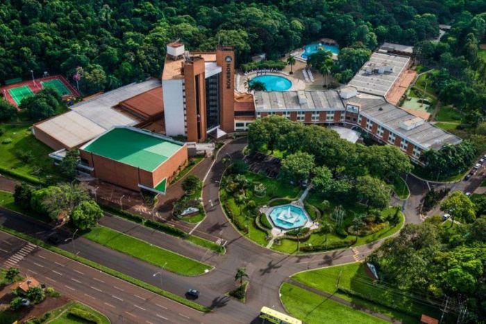 Clima de Magia toma conta do Dia das Crianças nos Resorts Bourbon