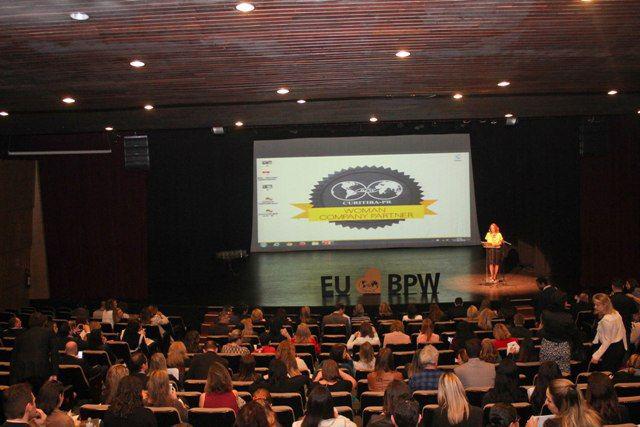 BPW entrega brasão a empresas que prestigiam o empreendedorismo feminino