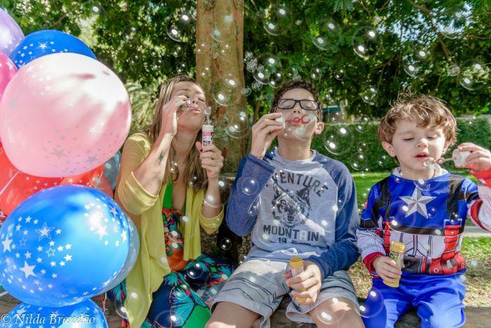 Novo Batel chama a criançada para se divertir na semana mundial do brincar