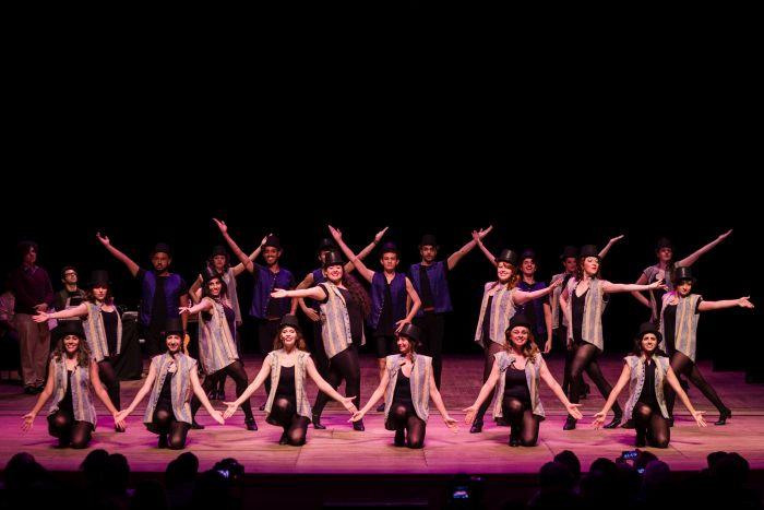 Em dezembro, Curitiba recebe o Festival de Teatro Musical Projeto Broadway
