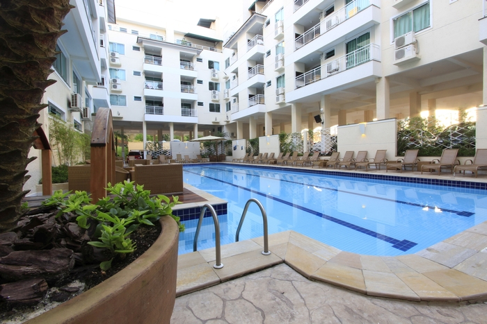 Bombinhas Summer Beach Hotel & Spa está com pacote especial para o feriado de Corpus Christi