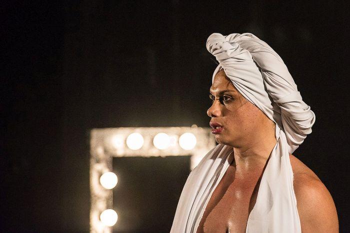 Caixa Cultural Curitiba apresenta a peça BR-Trans