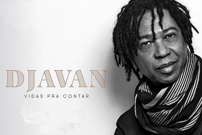 Show de Djavan em Curitiba com 50% de desconto para advogados