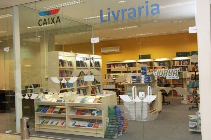 Livrarias da CAA-PR reabrem sob nova administração