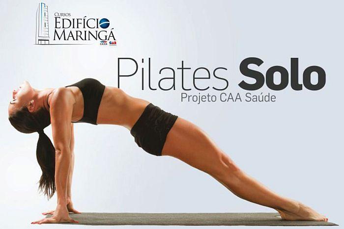 Conheça o pilates e seus benefícios, inscreva-se em aula experimental gratuita