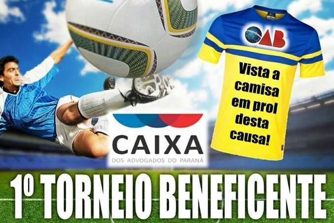 CAA-PR patrocina torneios de futebol como incentivo à prática esportiva