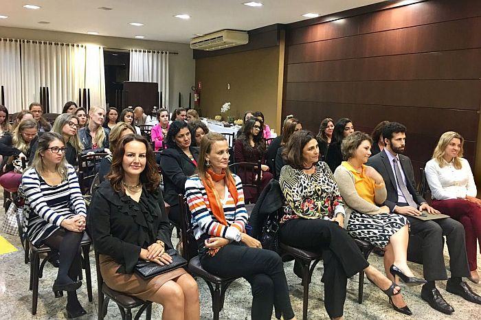CAA-PR apoia edição especial de evento da CAI em comemoração ao Mês da Mulher