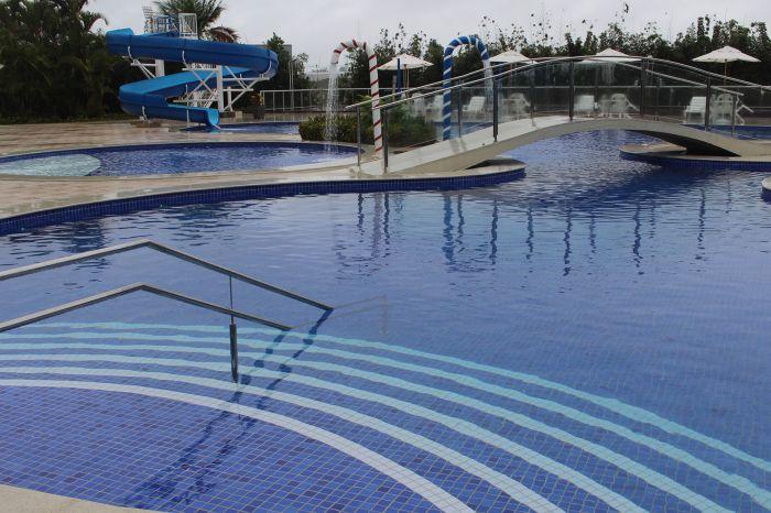 Hotel Camboa Paranaguá oferece pacotes especiais de Natal