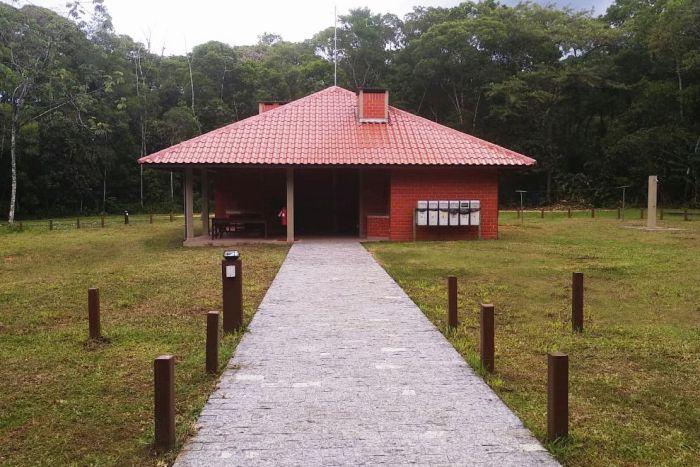 Camping no Litoral do Paraná reabre para temporada de verão