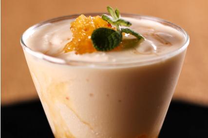Sobremesas refrescantes do Tatibana para o verão