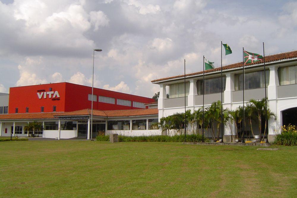 Hospital VITA Cartilha de Segurança ao Paciente é nova ferramenta utilizada por hospital de Curitiba