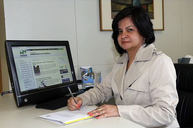Ex-dirigente da APEP assume presidência do Conselho de Administração da Sanepar