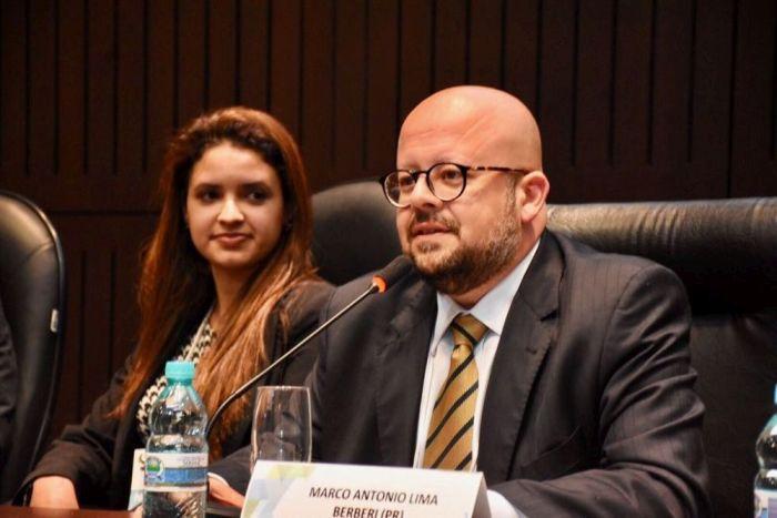 Procuradores do Estado participaram de Congresso de Direito Administrativo