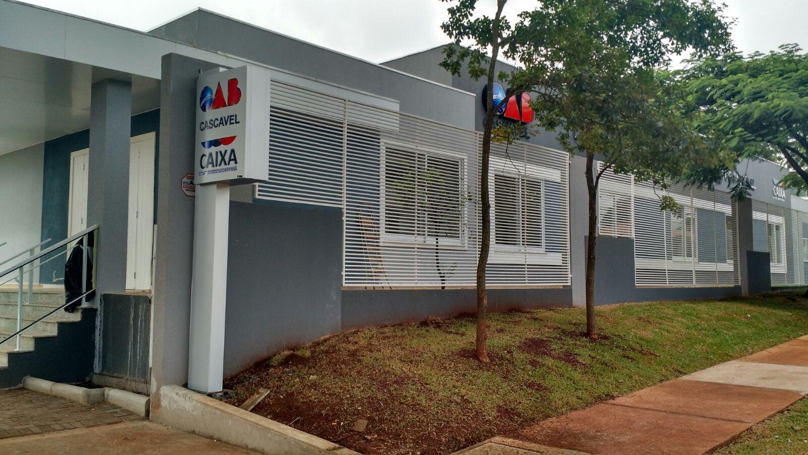 CAA-PR inaugura terceiro Centro de Convivência do Estado em Cascavel