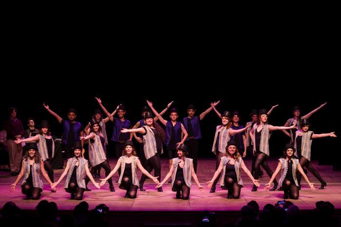 Festival de Teatro Musical traz a Curitiba adaptação de espetáculo da Broadway