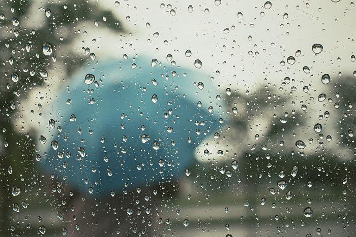 Chuva continua até sexta-feira no Paraná e frio chega no fim de semana