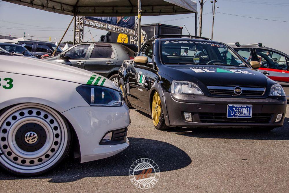 Curitiba Motor Show inicia venda de ingressos do 1º lote