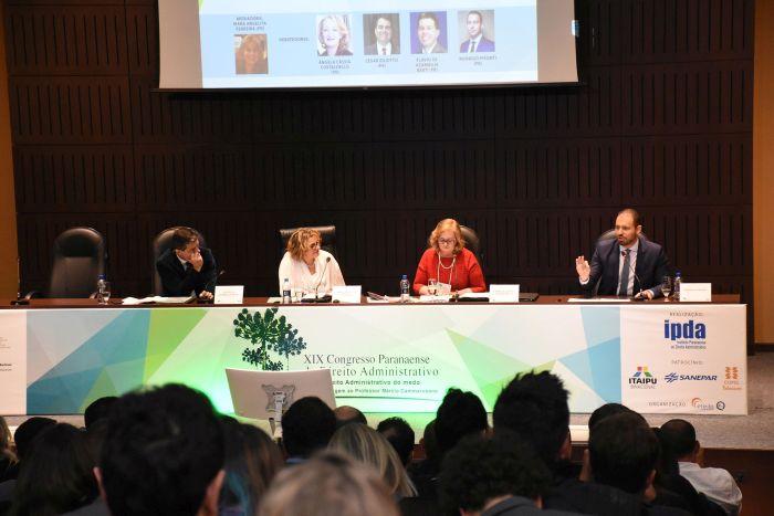 Compliance e administração pública debatidos em congresso de Direito Administrativo do IPDA