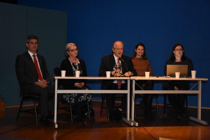 Congresso de Direito e Sustentabilidade encerra abordando compliance e administração pública