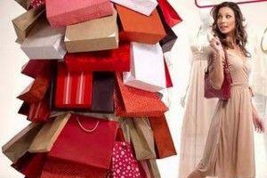 Você exagera nas compras?
