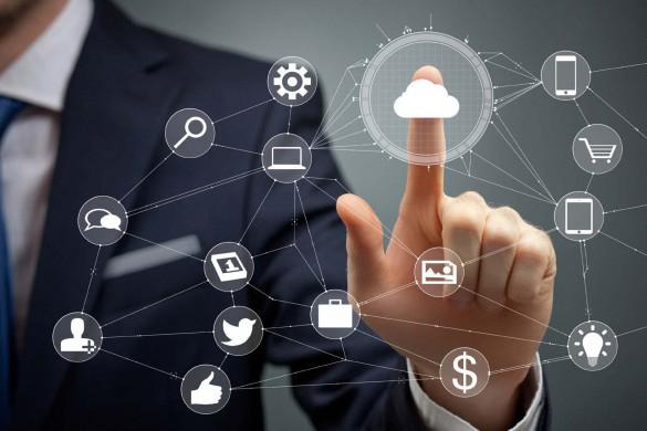 Mercado exige cada vez mais negócios digitais e interconexão organizacional