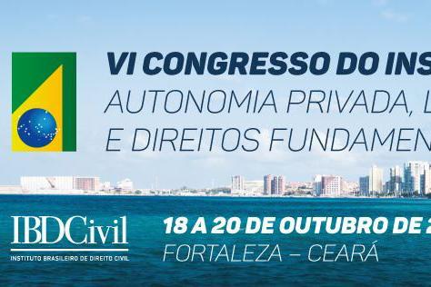 APEP marca presença em congresso de Direito Civil no Ceará