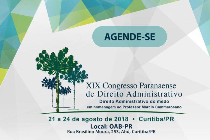 IPDA recebe artigos jurídicos para o XIX Congresso Paranaense de Direito Administrativo