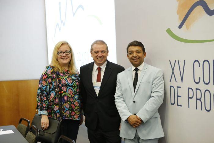 APMC participa do XV Congresso Brasileiro de Procuradores Municipais