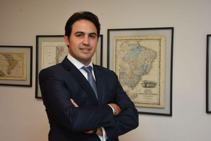 Congresso 100% on line sobre criminalidade econômica tem participação de professor paranaense