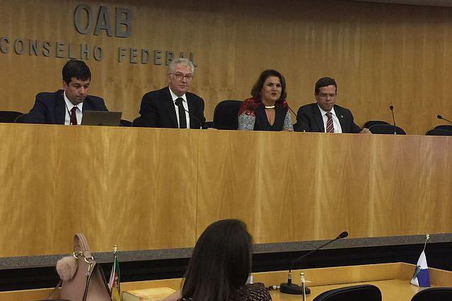 APEP participa de reunião do Conselho Deliberativo da ANAPE em Brasília