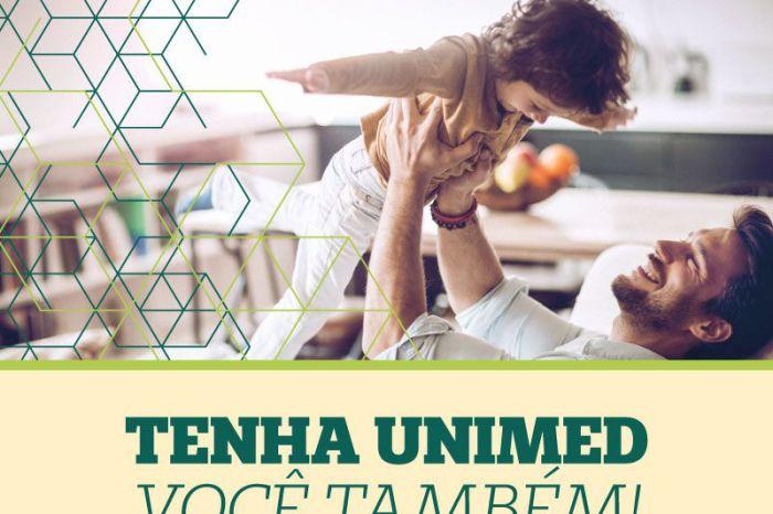 Prazo para contratar plano da UNIMED sem carência termina 12 de abril