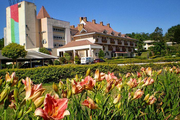 Thermas Piratuba Park Hotel investe em festivais gastronômicos como atração para o feriado de Corpus