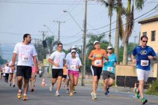 Paranaguá recebe a 2ª Corrida e Caminhada  Contra o Câncer de Mama no final de semana