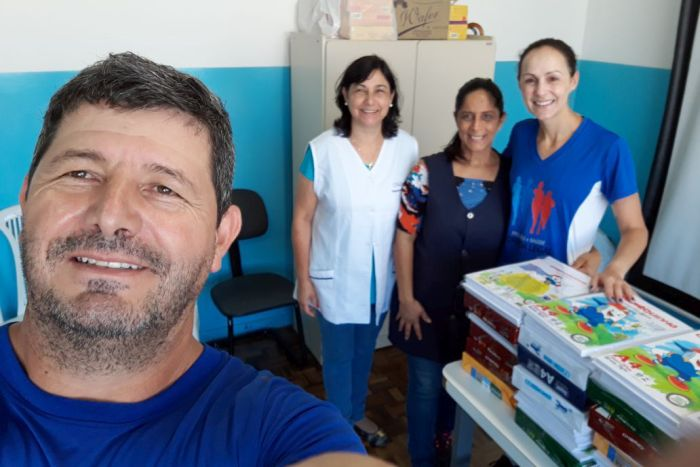 Corrida Legal em Ponta Grossa promove ação em prol da Associação de Autistas