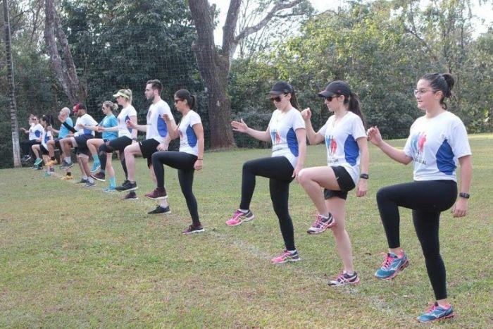 Corrida Legal inicia novo horário de treinamento pela manhã em Londrina