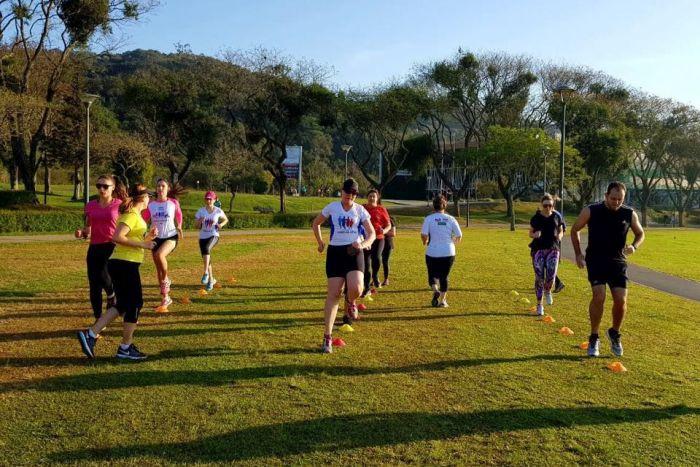 Corrida Legal inicia atividades dia 26 de outubro em Campo Mourão