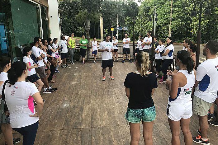 Corrida Legal comemora um ano em Londrina no dia 29 de julho
