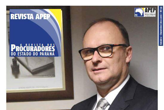 Edição 39 da Revista APEP em circulação