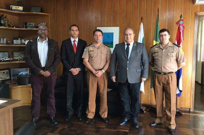 CREF9/PR participa de Seminário de Educação Física no Guatupê