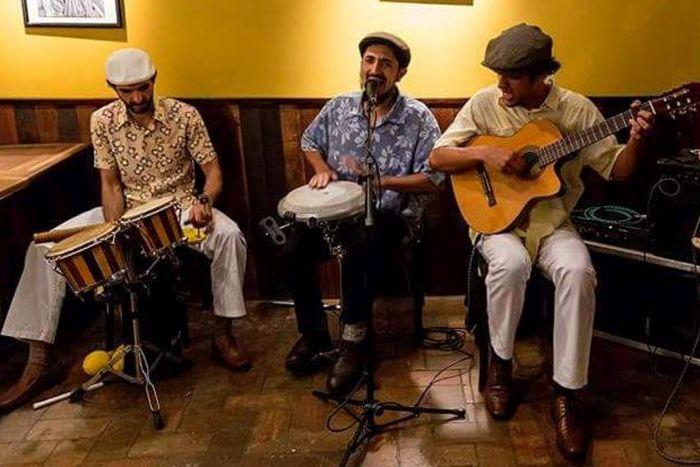 Música cubana volta a temperar menu do restaurante C La Vie