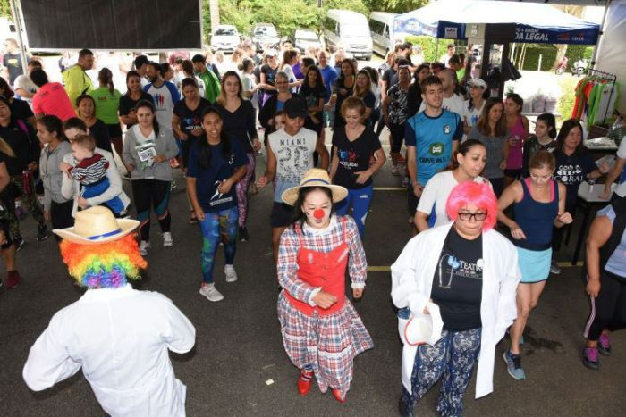 1º Sábado Cultural e Esportivo aproximou advocacia dos projetos da CAA/PR