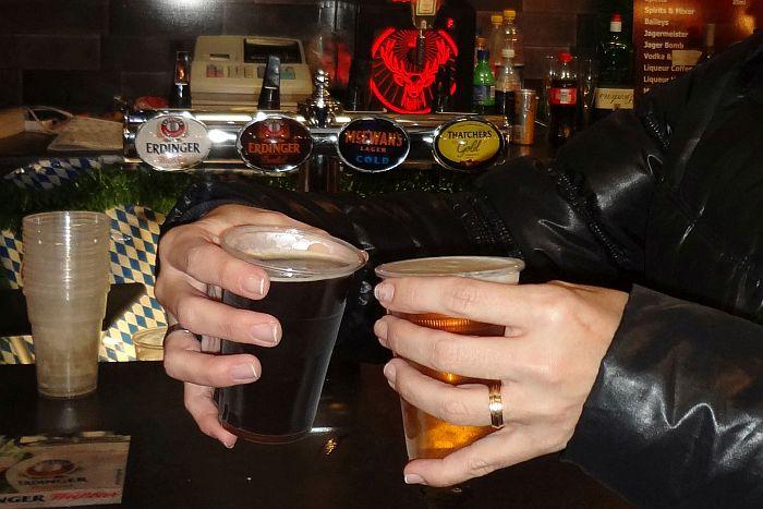 Universidade Positivo promove curso de Sommelier de Cerveja em Curitiba