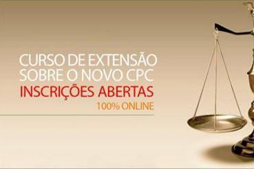 Procuradores do Estado recebem desconto em cursos de atualização do NCPC