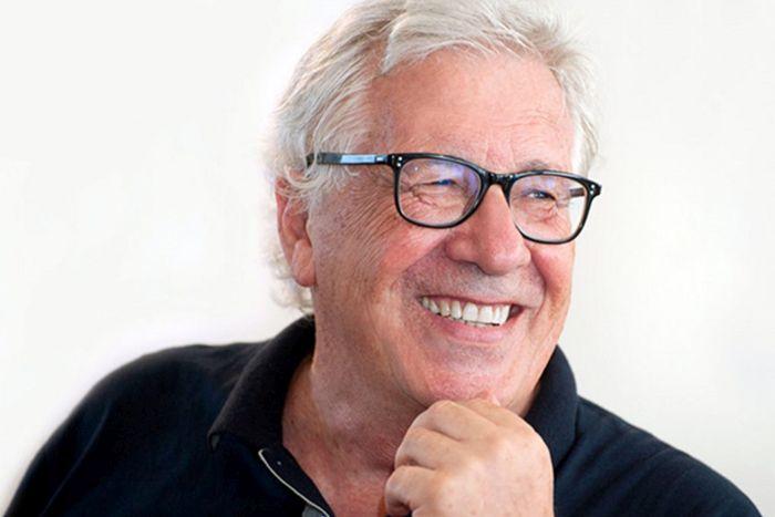 Peppino di Capri comemora 60 anos de carreira no Guairão