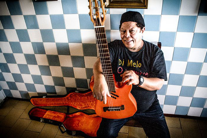Banda Trombone de Frutas abre seu próprio espaço cultural e recebe Di Melo em lançamento do novo álbum