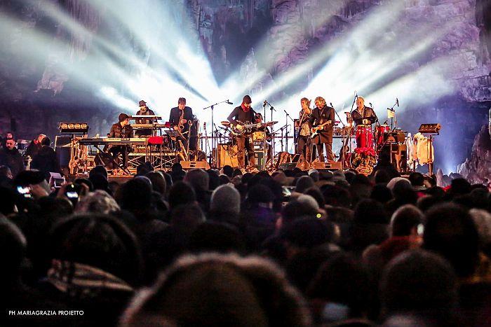 Dire Straits Legacy vem ao Brasil em maio